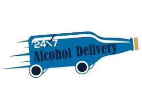 24 Hours Alcohol Delivery – Late Night Alcohol Delivery