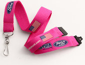 Villa Ford Low Price Lanyards
