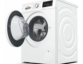 Bosch WAT28371GB 9KG Washing Machine in White