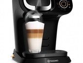 Bosch Tassimo My Way TAS6002GB Pod Coffee Machine Black