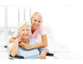 Hourly home care Services in San Francisco