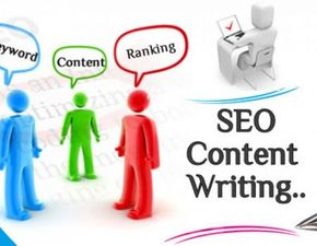 SEO Content Writing from £4 - MeritMastering