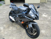 For Sale Yamaha R6
