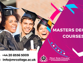 How to Get the Masters Degree in London?