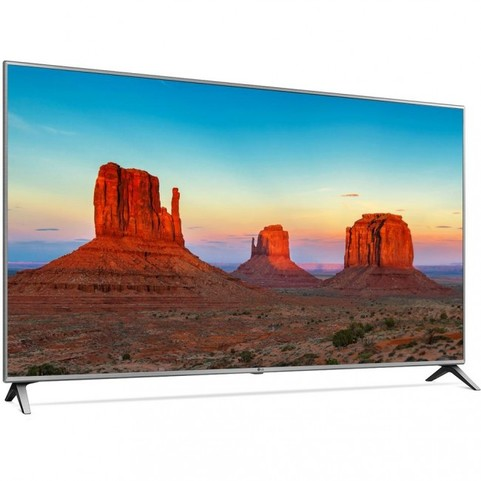"LG 86UK6500PLA 86"" 4K Ultra-HD Smart LED TV For Sale"