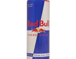 Red Bull Energy Drinks 250ml (Pack of 24)