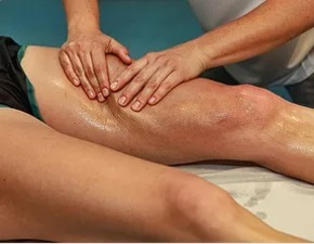 Expert Sports Massage Therapist in Hatfield, UK