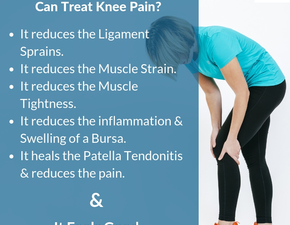 Sports Massage Therapy for Knee Pain Hatfield, UK