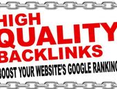 Manual Backlink Building Services - MeritMastering