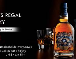 Order Alcohol Online | Home Delivery Service London