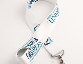 Nalco FabTech Awesome Lanyards