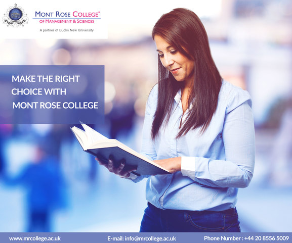 Find the Best Colleges in Ilford