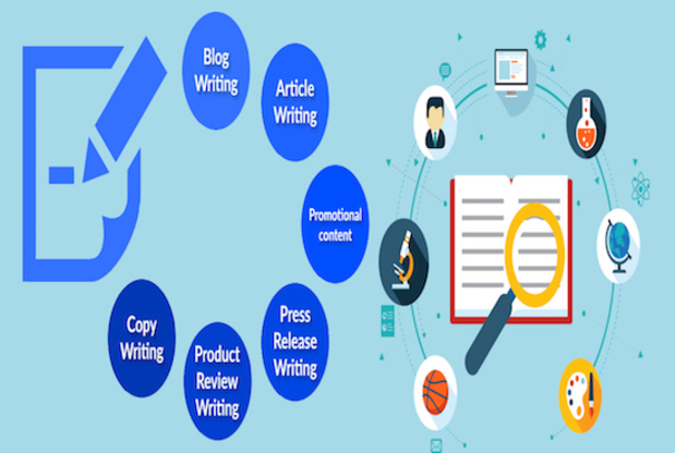 freelance writers for web Copies and Blog Article