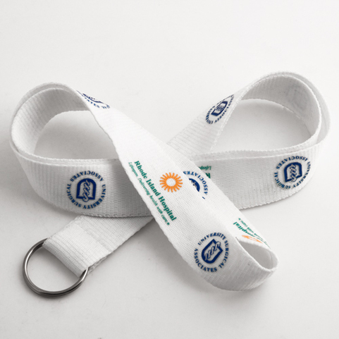 Rhode Island Hospital Lanyards