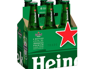 Heineken Beer - Late Night Alcohol Home Delivery