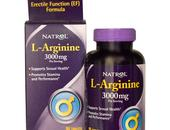 Natrol L-Arginine 3000 mg 90 Tablets
