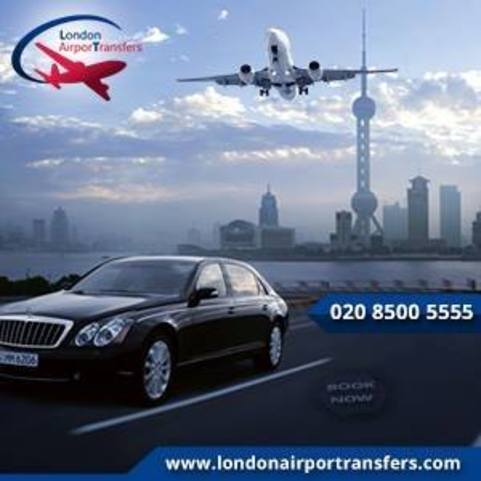 Looking for a premium Heathrow airport transfers