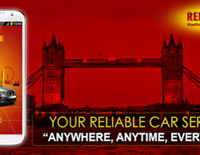 Minicab services in East London and West Essex