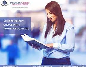 Know more about Colleges in Ilford