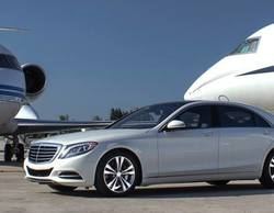 Professional London airport transfer Services