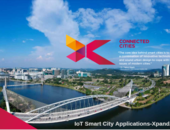 IoT Smart City Applications-Xpand Asia