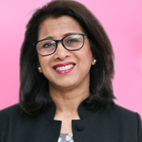 Mrs. Sarah Hussain – London Gynaecologist