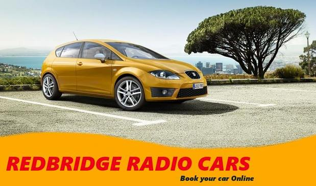 Redbridge cabs book online - Redbridge Radio Cars