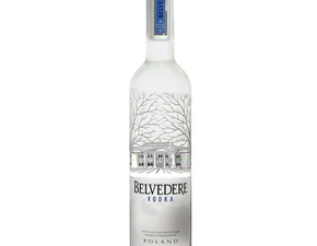 Belvedere Pure Vodka Delivery - Buy Alcohol Online