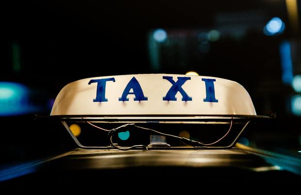 CB23 Taxis
