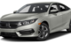 Thumb 2016 honda civic sedan white