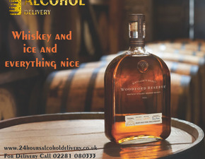 Alcohol Home Delivery London | Order Online