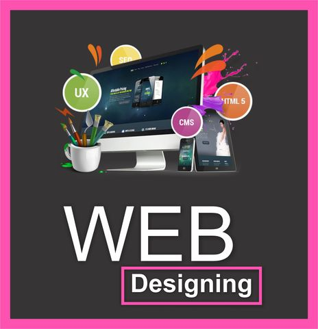 Website Designing Leicester