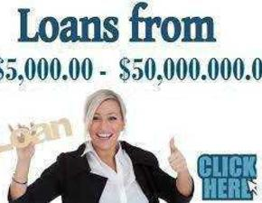 WE OFFER ALL KINDS FINANCIAL LOAN KINDLY APPLY