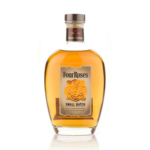 Four Roses Small Batch - Drinks Delivery London
