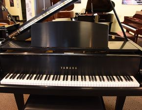 Yamaha G3 Black Grand Piano for sale