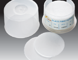 Glass Fiber Filters Manufacturer and Supplier in India