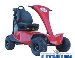Pro G Lithium Electric Golf buggy for Sale