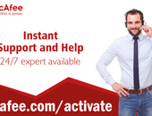 mcafee activate -  How to Download McAfee Antivirus