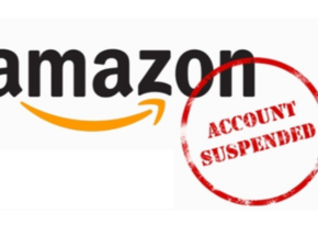 Amazon seller account suspended appeal