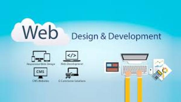 Business Creative Designs-a Complete Web Solution.