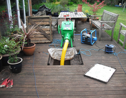 Pipe Lining and Drain Repairs at Affordable Price