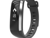 FITNESS TRACKER BRACELET, BLOOD PRESSURE MONITOR