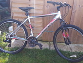 Ammaco mountain bike for sell