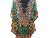 Fashion kaftan