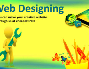 Web, Web and only Web & Website Development
