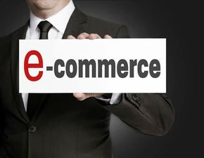 E-Commerce Website Design | Online Shopping