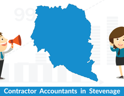 Contractor Accountants in Stevenage for Small Business