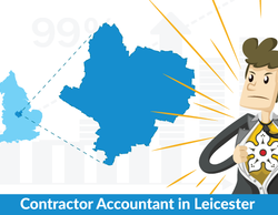 Find Specialist Contractor Accountants in Leicester
