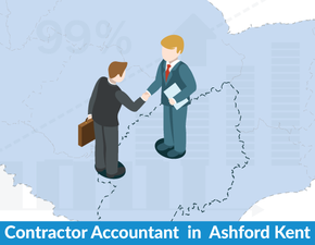 Find Best Contractor Accountants in Ashford Kent