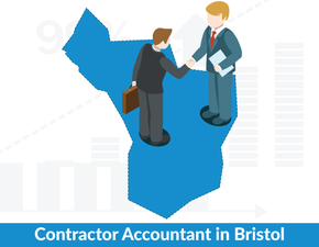 Contractor Accountants in Bristol for Financial Issues